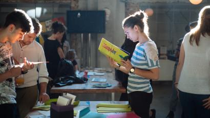 Business-urile locale cu ADN creativ se pot înscrie în programul special Romanian Design Week