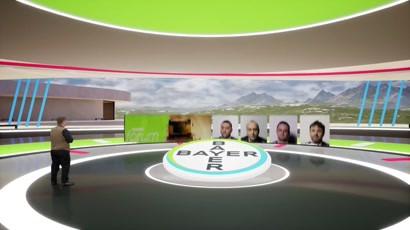 Bayer Expert Forum 2021 – Behind the scene
