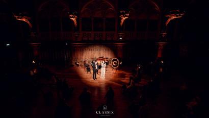 Concertul Classix in Perpetuum a încheiat Classix Festival 2021