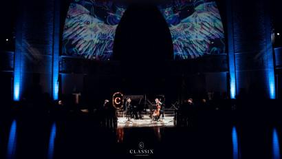 Timp în afara timpului: festivalul care s-a întâmplat- Classix Festival 2021