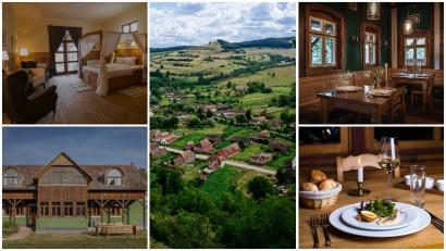 Valea Verde, începutul unei aventuri speciale în Transilvania