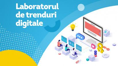 Interactions lansează în 2021 Laboratorul trendurilor digitale, un catalog de tendinţe care pot fi cheia spre transformarea digitală a business-ului tău