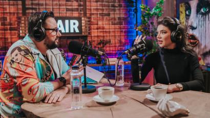 """Premieră: podcastul """"Acasă la Măruță"""" simultan în """"Trending"""" cu primele 2 episoade"""