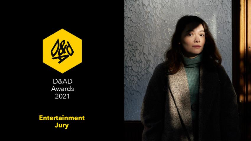 Roxana Niță este singura româncă din juriul D&AD 2021