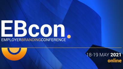 EBcon - Prima conferință internațională de Employer Branding organizată în România