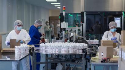 Cifra de afaceri Farmec, în creștere cu 9,7% în 2020