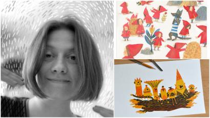 [Art&Magic] Oana Ispir: Nu există plictiseală ca artist, dar există o grămadă de muncă auxiliară, autopromovare, contracte sau contabilitate