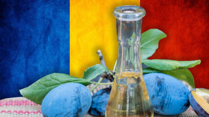 Podcast Zile și Nopți: Top10 băuturi cu specific românesc