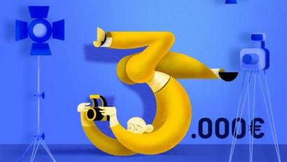 """Campania """"Dincolo de cifre sunt oameni"""" semnată de Ogilvy România este preluată de Asociația Companiilor de Comunicare din Belgia (ACC)"""
