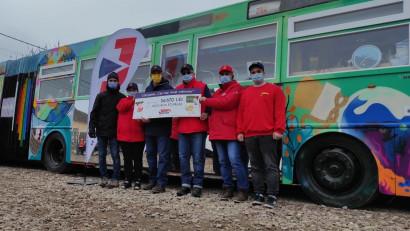Jerry's Pizza devine partener pentru educație și susține Asociația EduBuzz printr-o serie de acțiuni dedicate