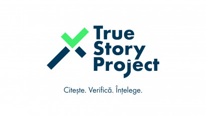 "True Story Project vă invită la ""Menajeria de Fake News"""