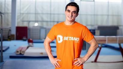 Tokio, venim! BETANO îi susține pe Marian Drăgulescu, Gianina Beleagă și Ionela Cozmiuc în lupta pentru titluri