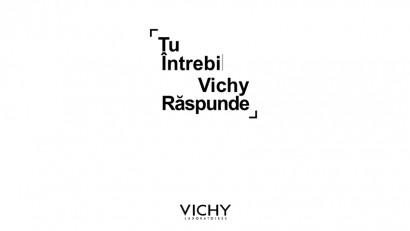 [Case Study] You ask, Vichy Answers – Campanie globală adaptată de Line Agency pentru publicul din România