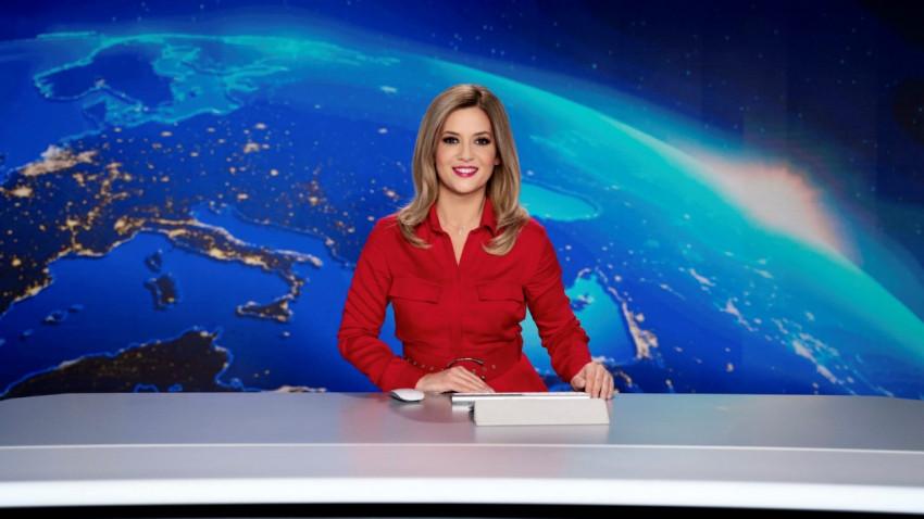 [Oameni de TV]Amalia Enache: Nu mă interesează deloc personajele gălagioase, ci faptele oamenilor. Mă uit după povești de viață exemplare