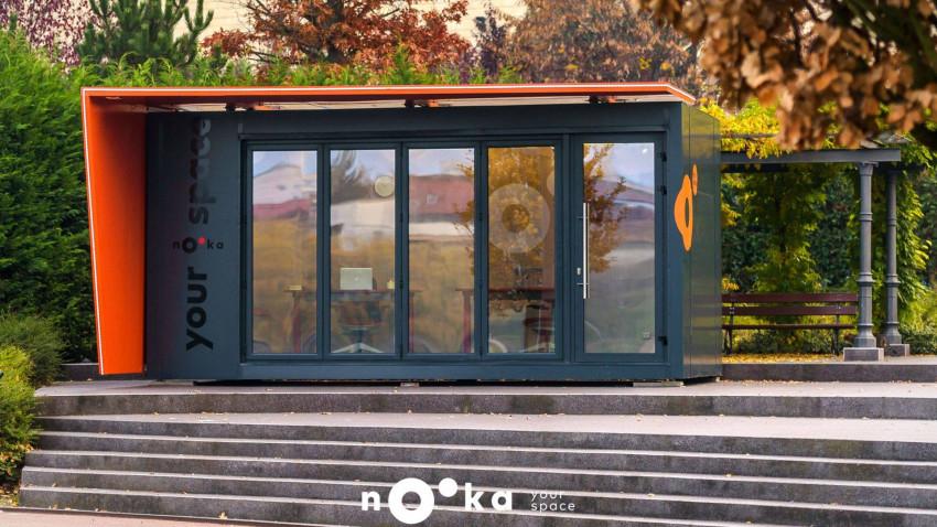 Nooka Space, rețeaua de birouri de proximitate inteligente și mobile, se lansează în România