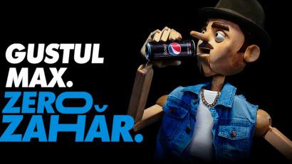 Pepsi Max își provoacă fanii să gândească out of the box, în noua sa campanie de comunicare