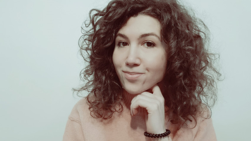 [Gen Z] Mihaela Craciunescu: In lumea lui Abi Talent, 5Gang si Lino Golden, Generatia Z se vede la fel ca in studii. Asta e continutul pe care il produc si e foarte valoros