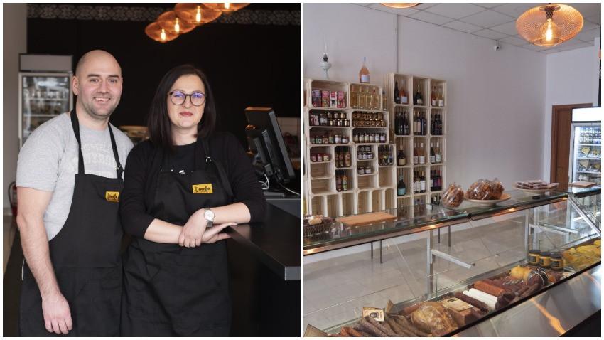 [Optimism de business] Iuliana & Razvan Penciu: Am observat că începe să conteze din ce în ce mai mult dimensiunea etică a produselor pe care oamenii le cumpără