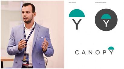 Canopy. Schimbarea la față în 2021
