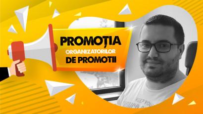 """Cătălin Răescu, Interactions: Ce câştigi şi ce """"pierzi"""" când îţi automatizezi promoţiile"""