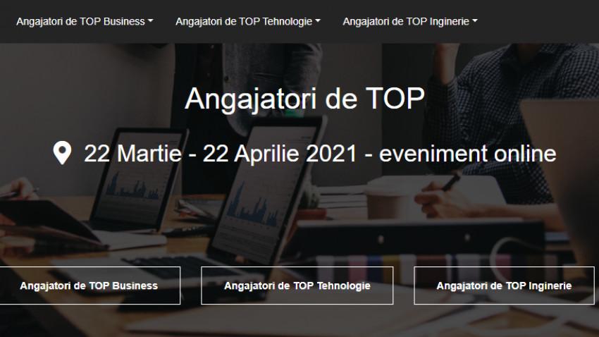 Vești bune pentru persoanele interesate să se angajeze la început de an. Cel mai mare târg de carierâ din România va avea startul în luna martie