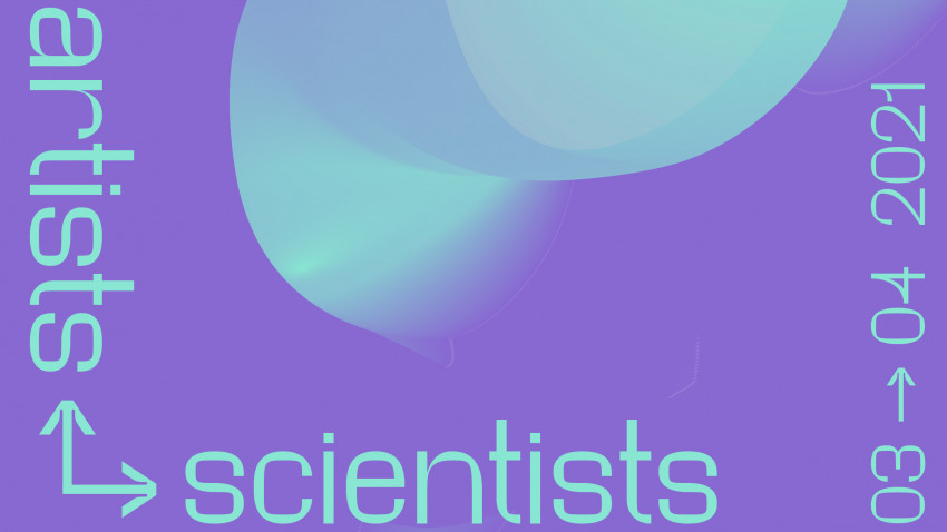 Artiștii și cercetătorii din cadrul Fusion AIR 2021își prezintă public temele de cercetare și creație