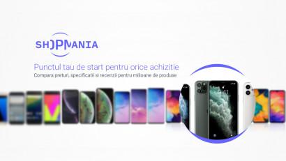 ShopMania.ro face rebranding și devine destinație completă de informare înaintea achizițiilor online
