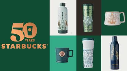 De 50 de ani, Starbucks aduce oamenii împreună
