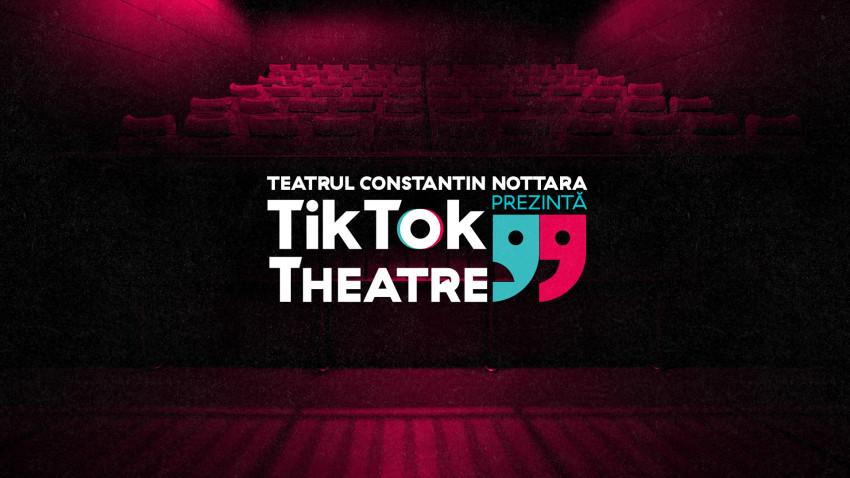 De Ziua Mondială a Teatrului, actoria își alege o noua scenă: TikTok