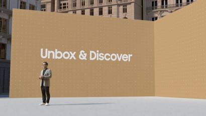 Samsung prezintă seria de TV-uri 2021 – prin care utilizatorii pot descoperi mai multe despre ceea ce îi pasionează