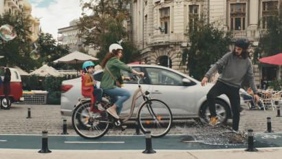 Noua Dacia Logan e aici. Împreună cu o campanie despre impact, reinventare și contemporan, semnată de Cohn & Jansen