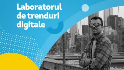 Cătălin Vlad, Interactions: 5 servicii video de la INTERACTIONS care pot face diferenţa pentru brand-ul tău