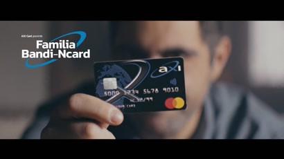 AXI Card - Dobanda 0% timp de 30 de zile