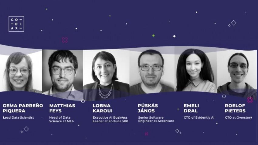 A patra ediție a singurului eveniment de Deep Tech din Estul Europeiva avea loc virtual pe 13-14 Mai