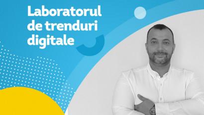 Adrian Alexandrescu, Interactions: 5 lucruri pe care trebuie să le ştii despre DATAMART powered by INTERACTIONS