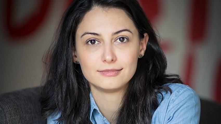 Alexandra Cantor: Zona corporate si ONG-urile sunt doua lumi care au de invatat una de la celalalta