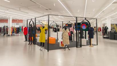 Designers Boutique, la 3 ani de la lansare. O gură de oxigen pentru designerii de fashion din România