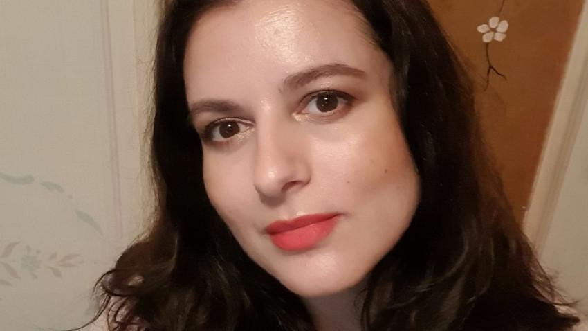 [Profesori altfel] Claudia Ghișoiu: Generatiile viitoare vor fi cum decid ele sa fie, chit ca ne place sau nu