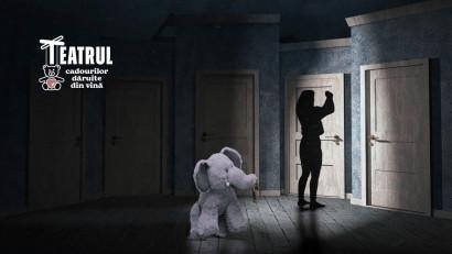 Proiectul de content social Teatrul Cadourilor Dăruite din Vinăeste distribuit și pe platforma românească de streaming Streamerse