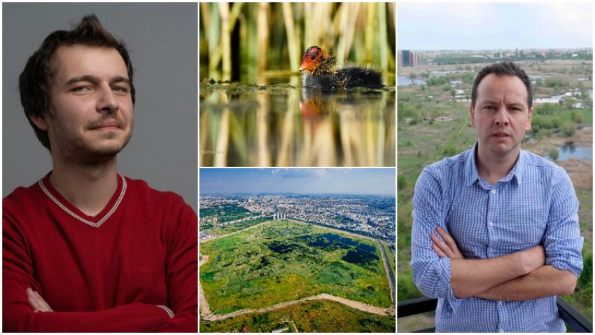 Dan Bărbulescu: În România, conservarea patrimoniului natural depinde doar de entuziasmul unor nebuni care aleg să se lupte cu morile de vânt