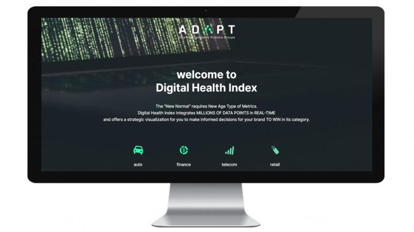 Digitas și Publicis România lansează DIGITAL HEALTH INDEX,instrument de ultimă generație pentru măsurarea sănătății brandurilor în digital