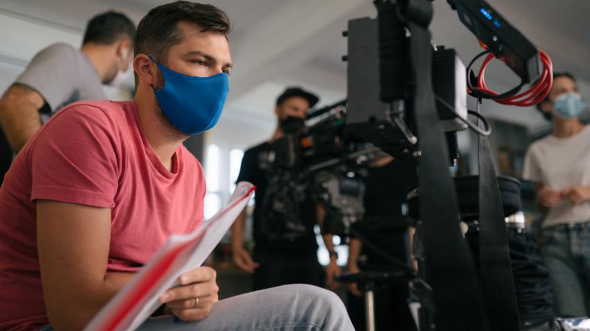 [Regizor în 30 sec] Andrei Gheorghe: Se pune mai mult accentul pe campanii axate pe poveste, spoturi mai lungi, mai calde, mesaje mai umane