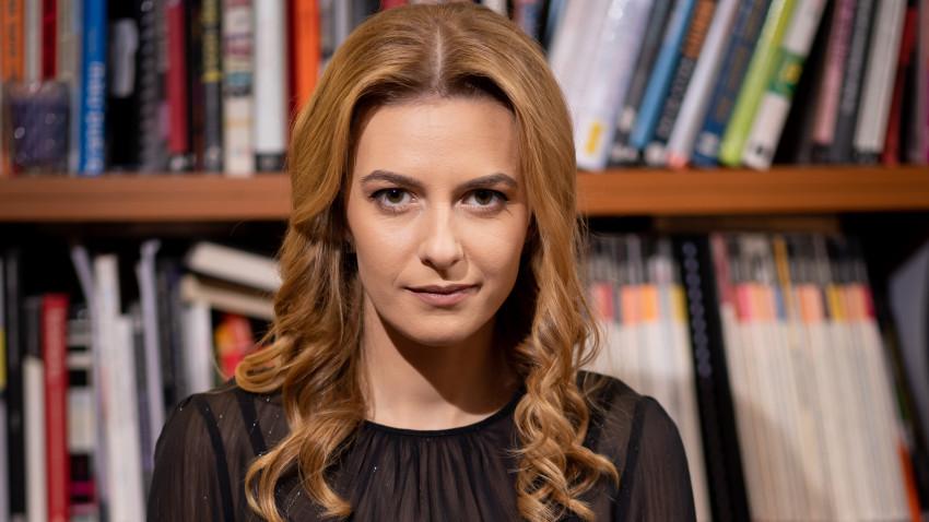 [Marcom 2021] Georgiana Dragomir: Digital transformation nu mai este acum un nice-to-have, e o necesitate.