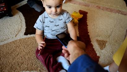 Efectele negative ale supraexpunerii copiilor la ecrane au crescut foarte mult în pandemie