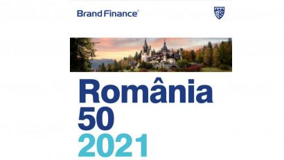 Transavia - avans de peste 10% și locul 4 în clasamentul celor mai valoroase portofolii de mărci publicat de Brand Finance®