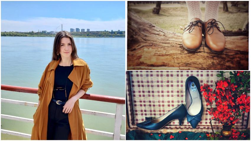 [Optimism de business] Cristina Ciobanu: Se caută artizani locali, produse românești, creatori tineri și cu inițiativă