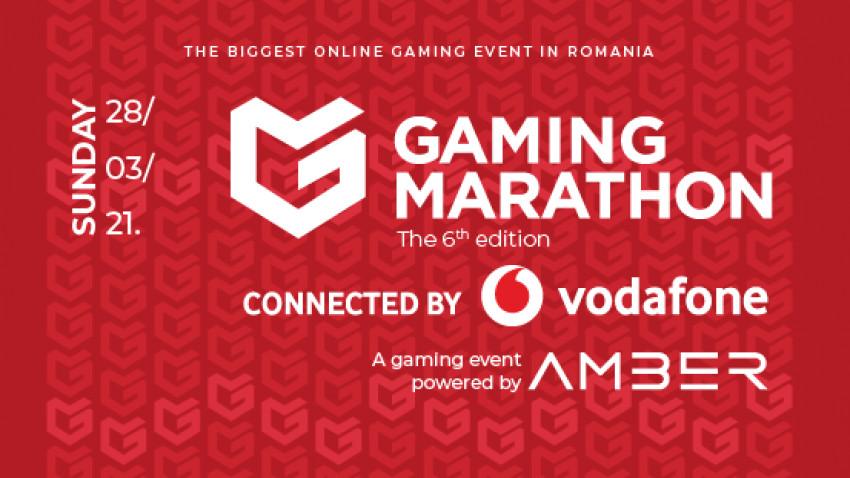 1 an de Gaming Marathon:Peste jumătate de milion de români au participat la cel mai mare festival de gaming din România
