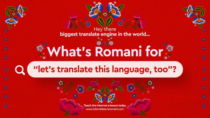 VICE vrea ca Google să învețe limba romani pentru a ajuta în lupta împotriva analfabetismului