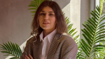 [Gen Z] Diana Iordăchioaia: Z ar putea fi generația cu cea mai mare influență asupra trendurilor de consum