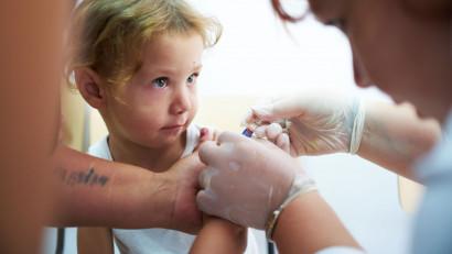 Fiecare copil are dreptul la vaccinare